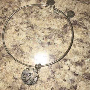 Godmother Alex and ani